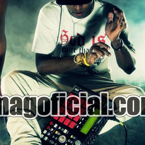 Marlon DJ Matrix Oficial's avatar
