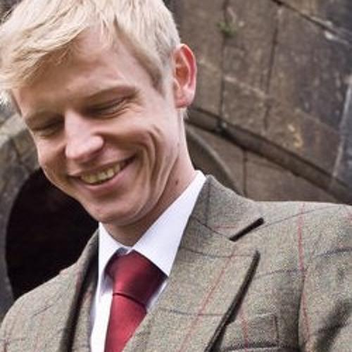 Sean Botha's avatar