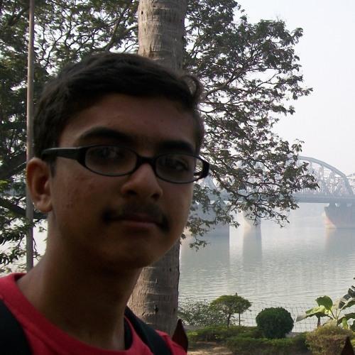 Guru-Karthik's avatar
