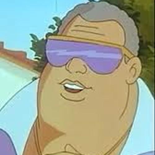 morton fisbak's avatar