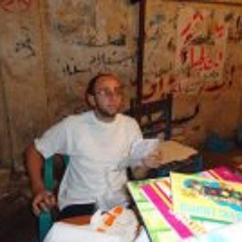 Salah Arafat's avatar