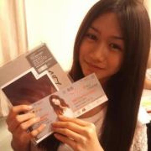 Eeliz Yeefong's avatar