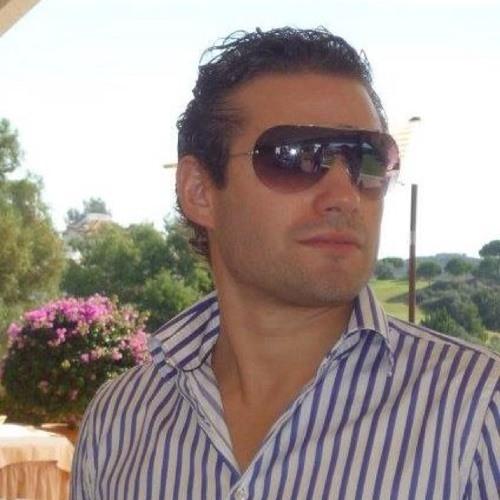 Jonathan Ensing's avatar