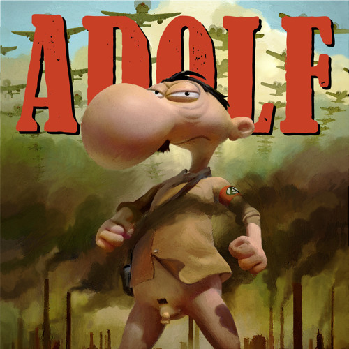 AdolftheMovie's avatar