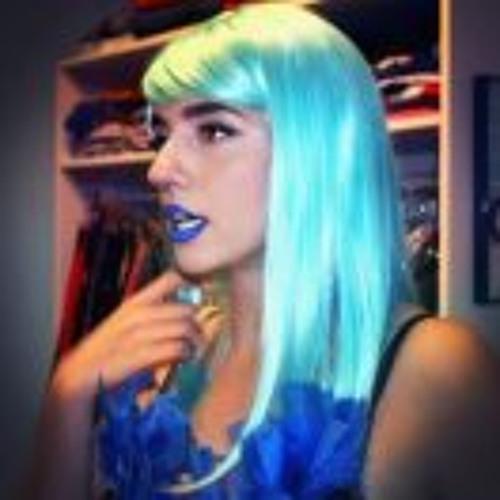 Samantha Garritano's avatar