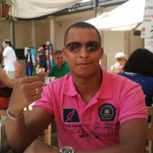 Luis Pina 8's avatar