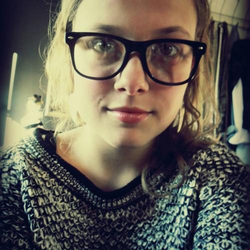 MrsMirjam's avatar