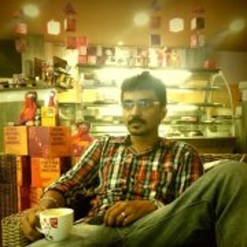 Sreekanth Kripal's avatar