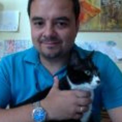 Olivier Besquis Poumelin's avatar