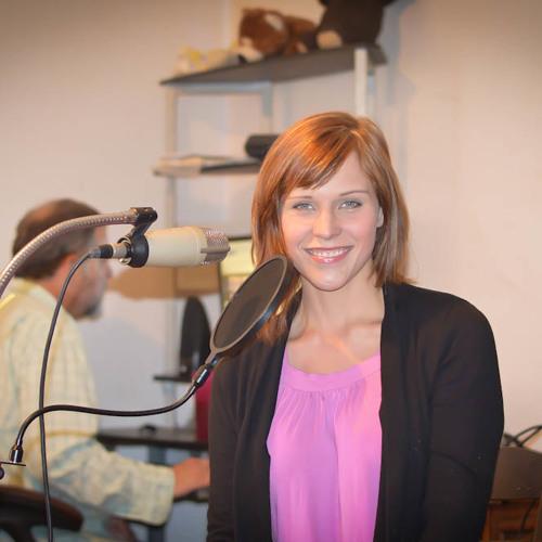 Natasha Gladney's avatar