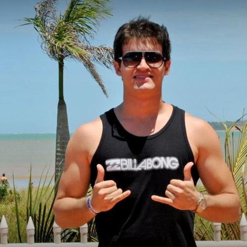 Patrick Zavarese's avatar