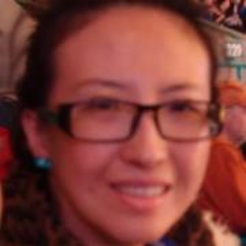 Gloria Dong's avatar