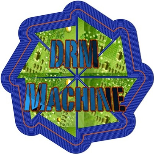DRM Machine's avatar