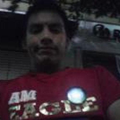 Jonathan St Armstrong's avatar