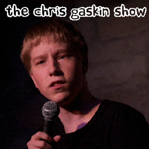Chris Gaskin Comedian's avatar