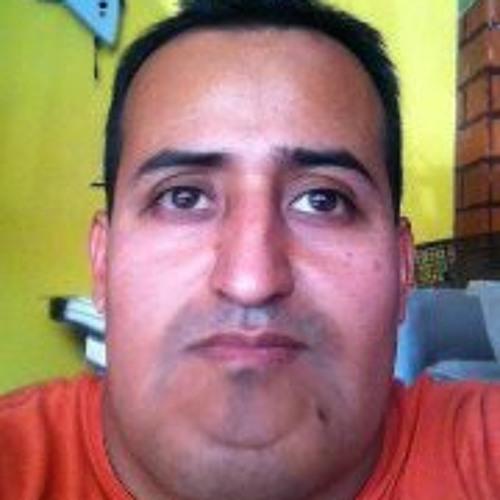 Francisco Albor's avatar