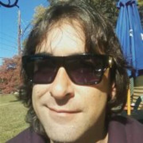 Michael Harrier's avatar