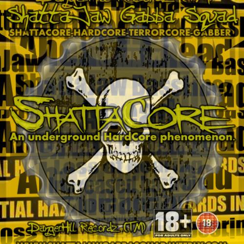 ShattaJaw Gabba Squad 3's avatar