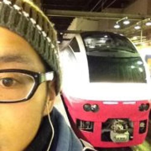 Takashi Fukuyama 1's avatar