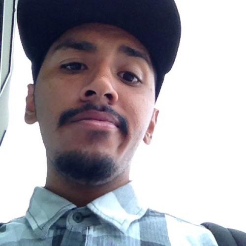 DJ AKO3R's avatar