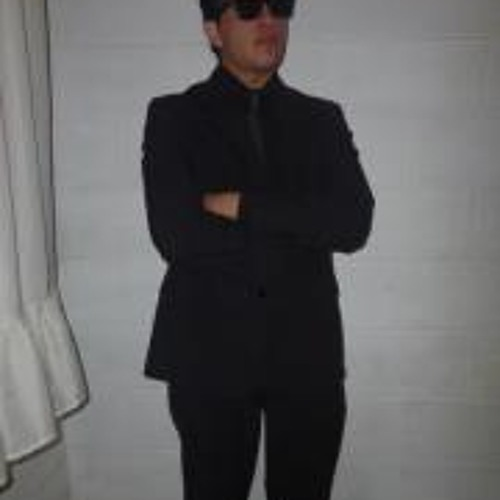 Daante Sandoval's avatar