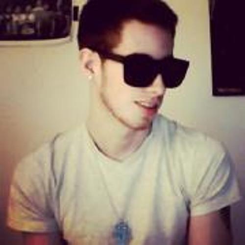 Curtis Arey's avatar