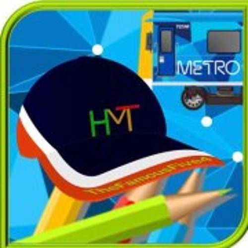 Hieu Minh Tran's avatar
