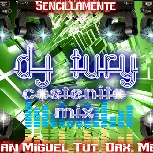 dj tury costenito mix's avatar