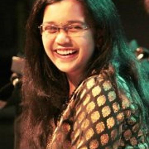 Saee Tembhekar's avatar