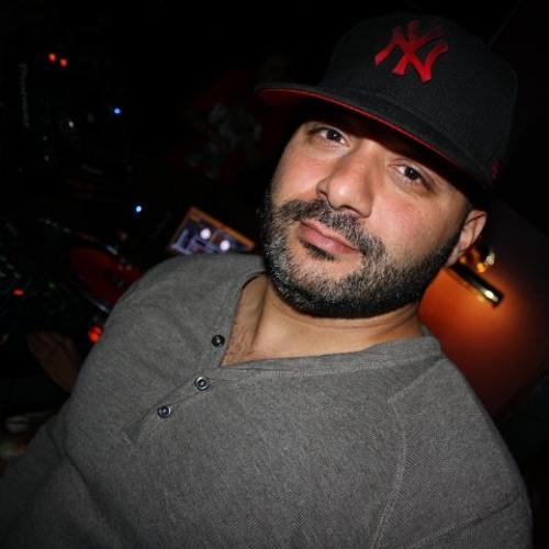 Dj'Akim London's avatar