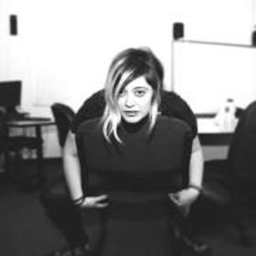 Anjie Rivero's avatar