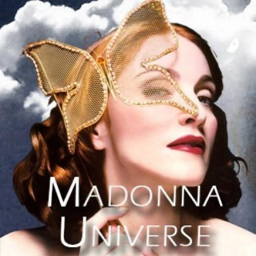 Madonna Universe's avatar