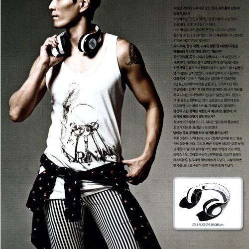 DJ Hanmin's avatar