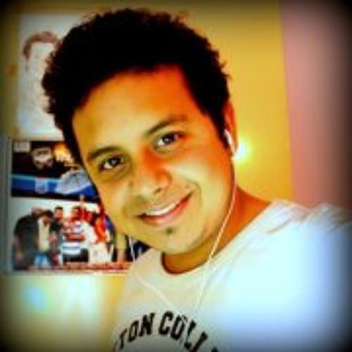 Srijan Bose's avatar