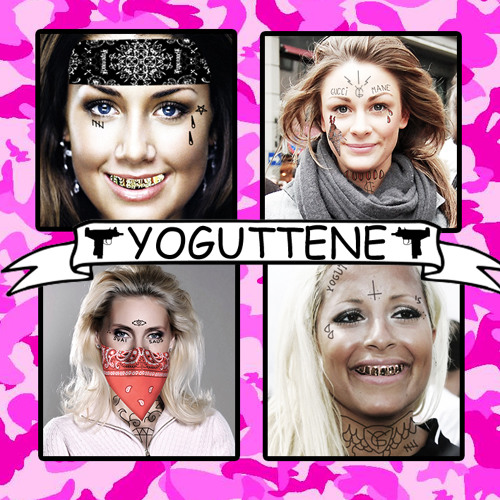 YOGUTTENE's avatar