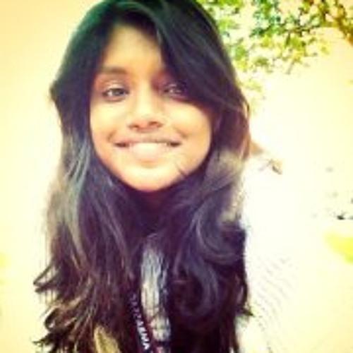 Pooja Damodaren's avatar