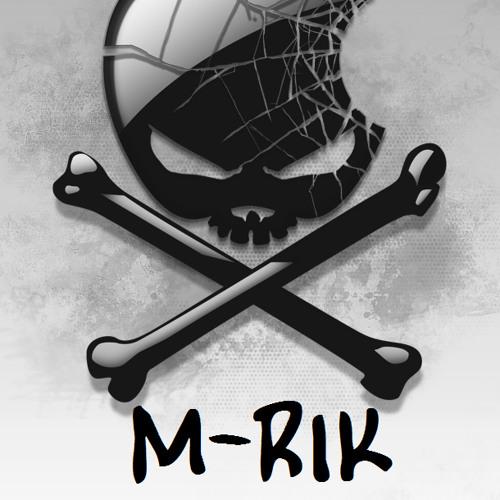 Dj M-RIK's avatar