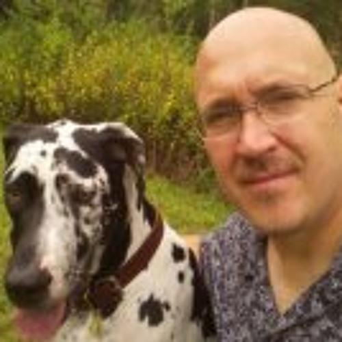 Damon Hines's avatar
