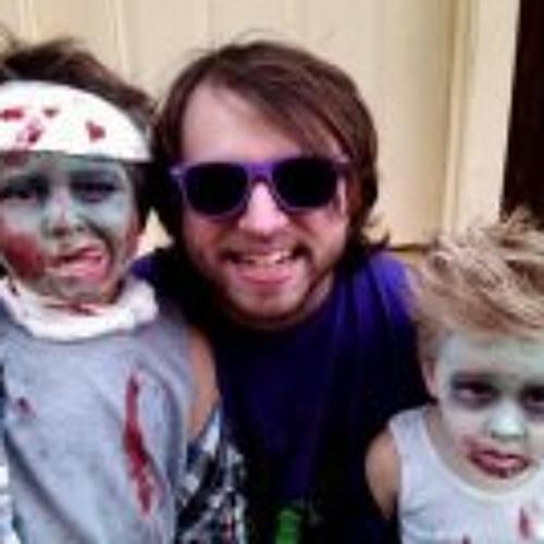 Zack Bennison's avatar