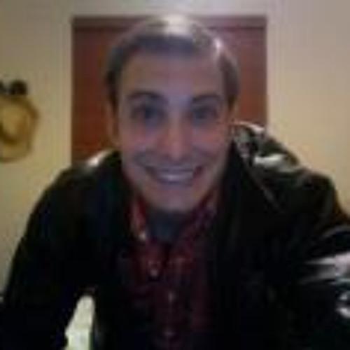 Stephen Gregson's avatar