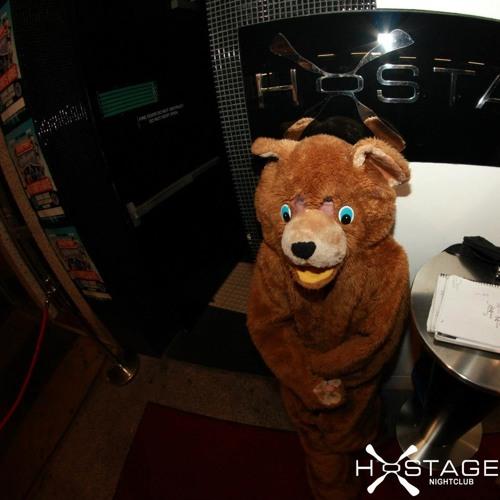 Meshka bear's avatar