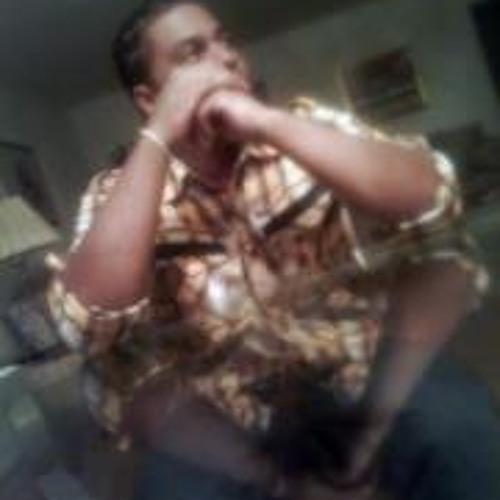 Carlos Bolden's avatar