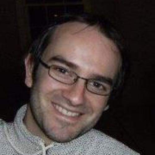 Colm O'Dushlaine's avatar