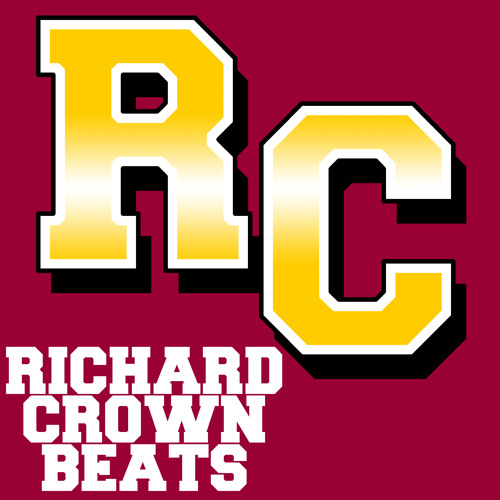 Richard Crown's avatar