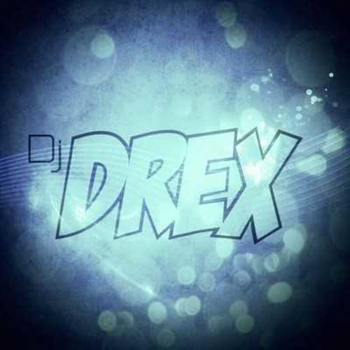 DJ D-REX's avatar