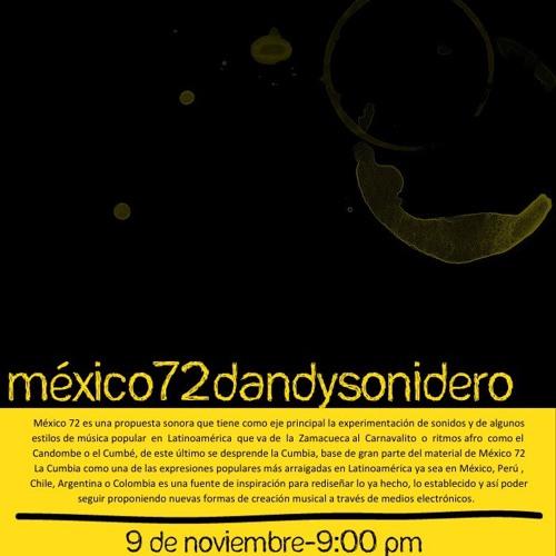 Mexico72's avatar