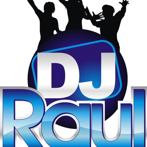 DJ Raul's avatar