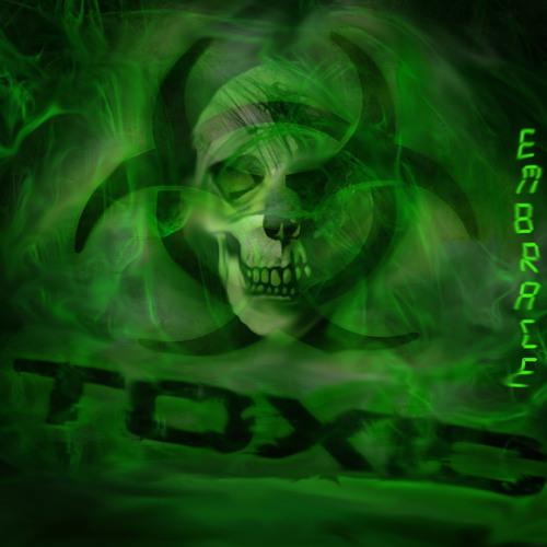 Toxic Embrace - Music (feat. Cathafa Rina)