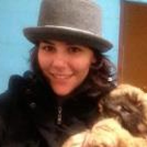 Arianna Kenyon's avatar