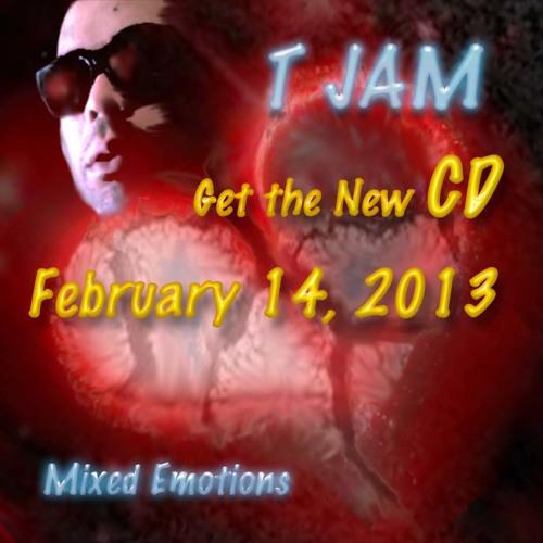 T Jam's avatar
